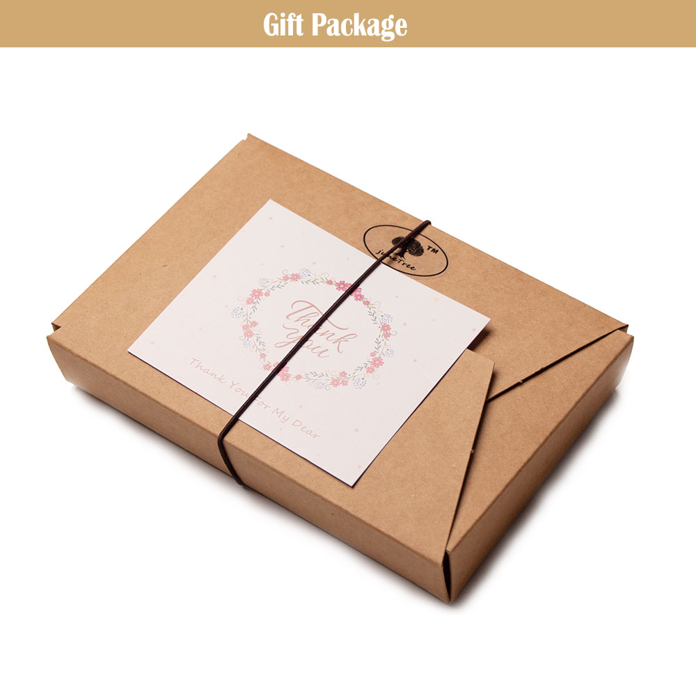 Only Gift Package For Journal Notebook