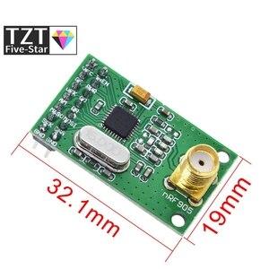Image 5 - NRF905 модуль беспроводного приемопередатчика плата приемника NF905SE с антенной FSK GMSK низкая мощность 433 868 915 МГц