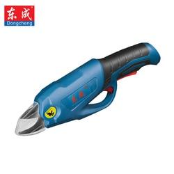 Power Tools Garden Pruner 4V Li-ion Battery Cordless Secateur Branch Cutter Electric Fruit Pruning Scissors Tool Shear