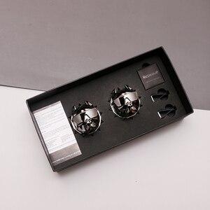Image 2 - 新クリエイティブブルドッグ芳香剤車の香水車の装飾オートgeurクリップブルドッグ香りパルファムボアチュールカーディフューザー