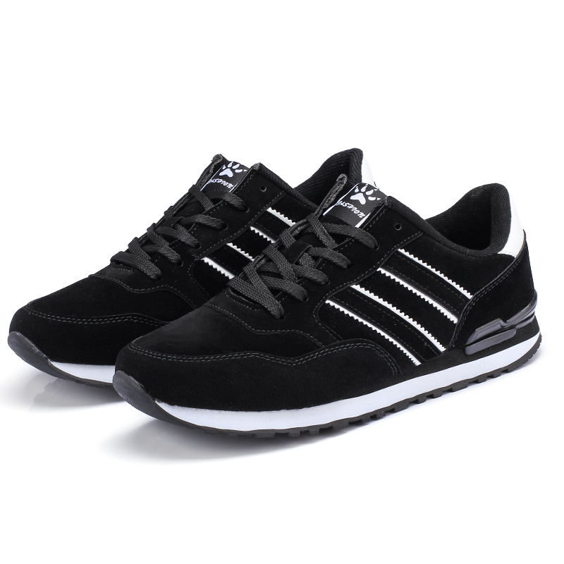 2020 artificial Leather Men Causal Shoes Male Spring Men Casual Light Shoes Sneakers Lac-up Flats Breathable Outdoors Sapato 9