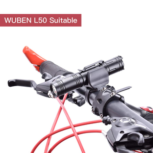 Bike Light Holder Universal Bi