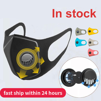 4/10/20/50pcs Dust Mask Filter Anti Air Pollution Mouth Face Mask with Anti Dust Cotton Adjustable Straps and a Washable Mask