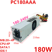 New PSU For Bubalus TFX 180W Power Supply PC180AAA PC180