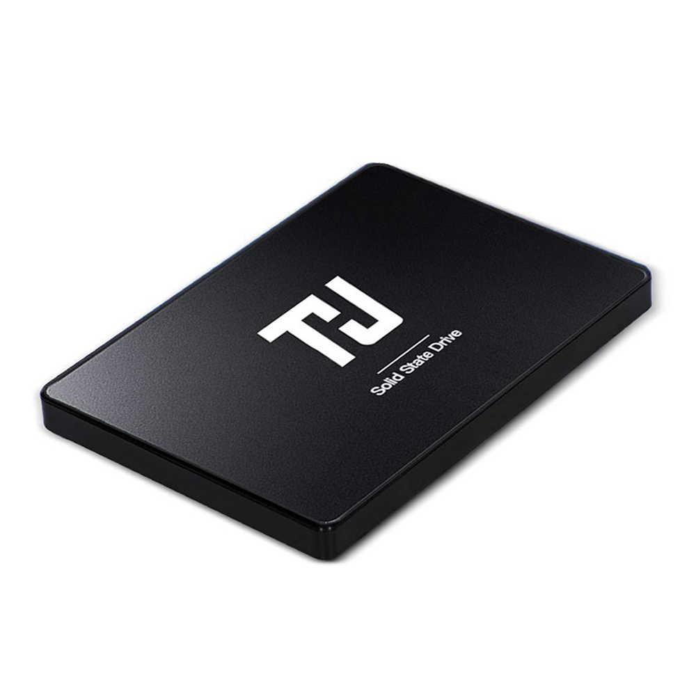 """THU SATA3 SSD 120GB 240GB 480GB 1TB 2.5 """"wewnętrzny dysk twardy do laptopa Desktop HDD zamiennik dla zwiększenia wydajności"""