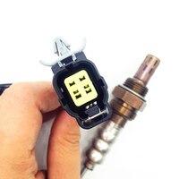Lambda Sensor De Oxigênio Para 2002-07 L813-18-861B 6 Mazda 1.8 2.0 2.3 2002-2007 N ° #250-24875 L813-18-861 L81318861B L81318861