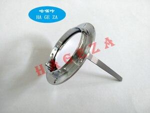 Image 4 - New Original 24 120 ring AF S for nikon 24 120mm F/4G ED VR BAYONET MOUNT UNIT 1F999 035 Lens Replacement Repair Part