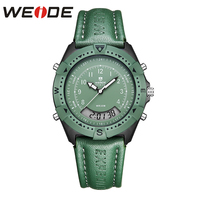 WEIDE Kids Watches 3Bar Waterproof Outdoor Sport Children Watches Countdown Digital Wrist Watch Gift