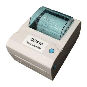 Thermal Barcode Printer Label Printer Shipping Lable Printer 100X100 / 100X150 110mm Lable Print