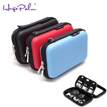 Protection Storage Bag HDD hard drive Bag for 2.5