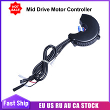 Motor-Controller BBSHD BBS02 250W Bafang/8fun 1000W 36V 500w 48v 350W Replacements Mid-Drive