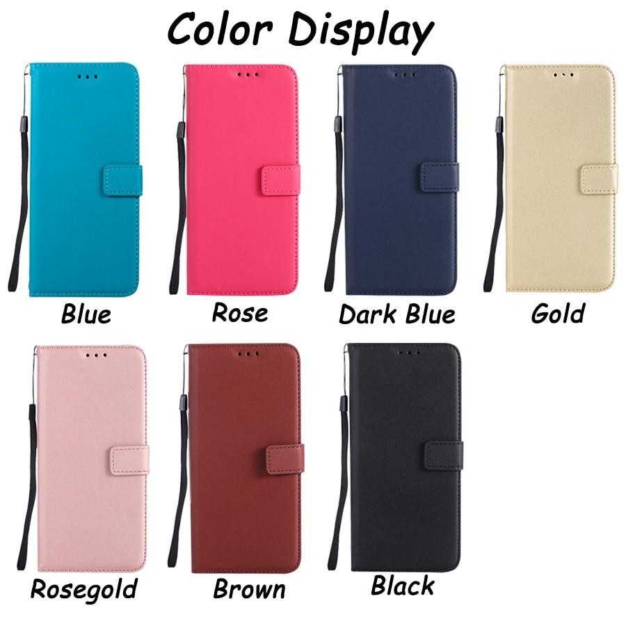 Flip Wallet Case For Xiaomi Redmi Note 4 5 6 7 8 9 9S 10 Pro 8T 6A 7A 8A 8/9 Lite 9SE K20 CC9E 10 Pro Leather Case Protect Cover