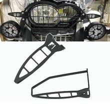 Moto Front Blinker Licht Schild Für BMW R1200GS ADV GS1200 R1200 R/S F850GS HP4 Blinker Anzeige Schutz abdeckung Protector