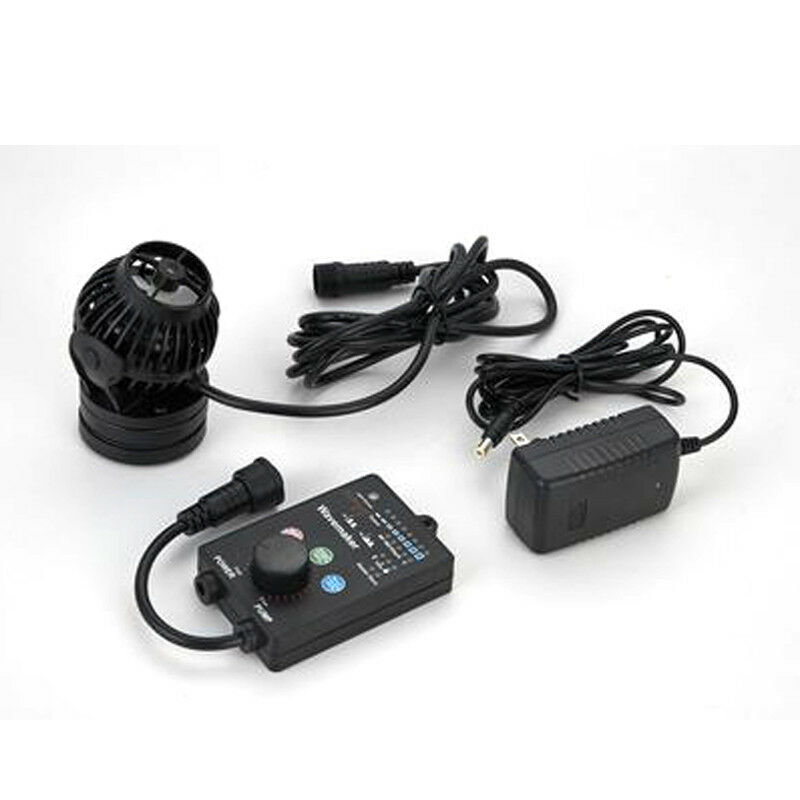 Image 4 - Jebao Jecod SOW Series Sine Wave Maker Pump Ultra Quiet Powerhead with ControllerWater Pumps