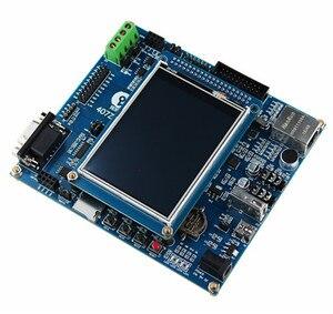 Image 1 - STM32F407ZGT6 Conselho de Desenvolvimento com 485 PODE Ethernet Internet das Coisas Da Tela LCD