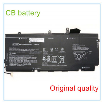 Original quality 11.4V 45wh Battery for BG06XL