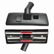 Uniwersalny odkurzacz 35mm narzędzie do mocowania szczotki dywanowej z głowica skrętna