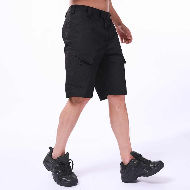 Штаны для мотокросса мотоциклетные шорты велосипед для даунхилла MTB Велоспорт велосипедные шорты внедорожные короткие штаны
