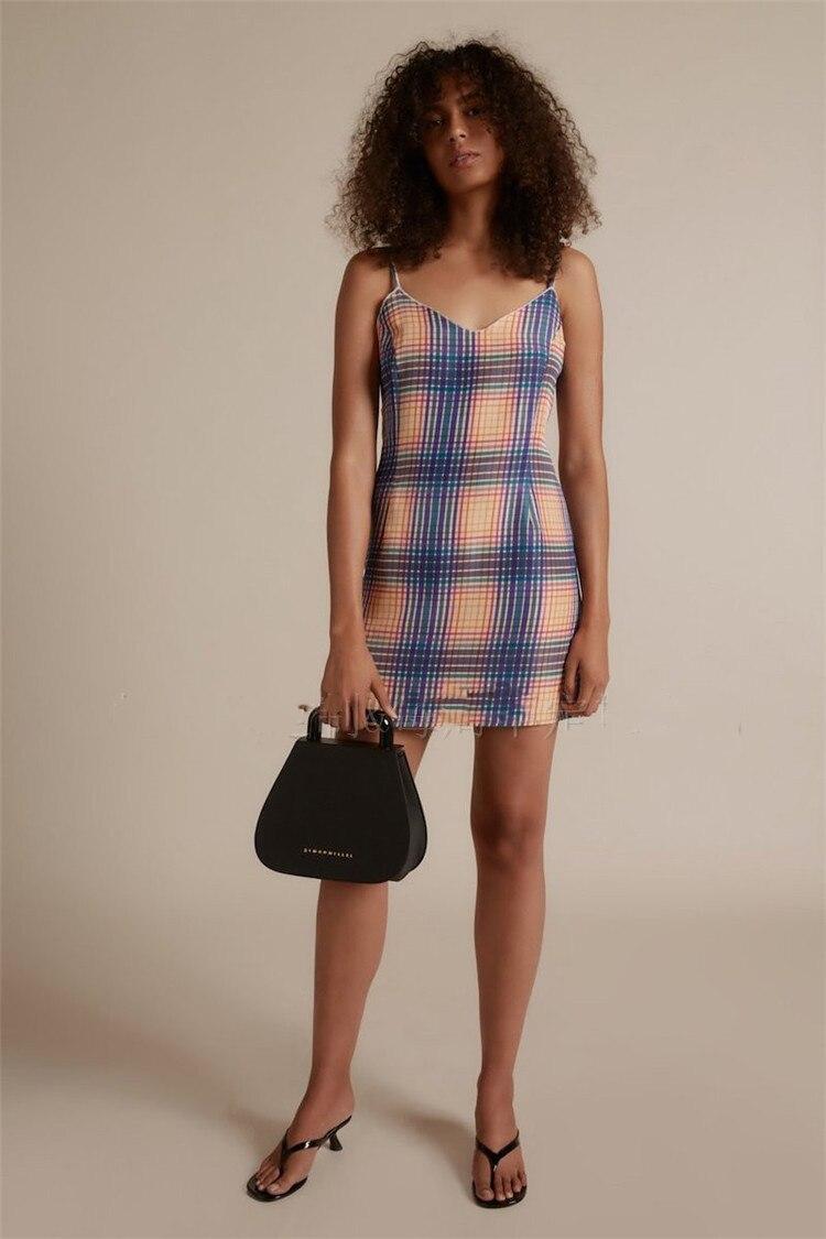 Moda Acrílico Handle Panelled Mulheres Bolsas Bolsa