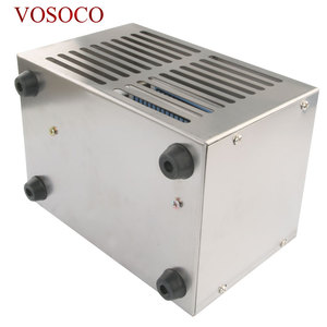 Image 5 - 48g/h Ozone Generator timing Ozone Machine Metal Purifier Air cleaner Disinfection Sterilization Cleaning Formaldehyde 220V 32g