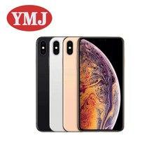 Usado testado bem apple iphone xs max 6.5