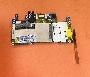 Image 2 - Original mainboard 2G RAM + 16G ROM Motherboard für Oukitel K4000 Plus MT6737 Quad Core 5,0 zoll Freies verschiffen
