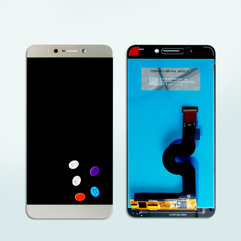 For LeTV Leeco Le Max 2 X820 X821 X822 X823 X829 LCD Display Digitizer Touch Panel Screen Assembly Islamabad