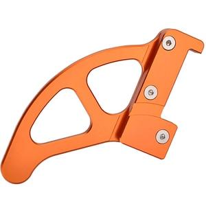 Image 5 - Bremsscheibe hinten Guard Protector für KTM EXC EXCF XCW XCF XCFW XC SX SXF TPI 125 250 300 350 400 450 505 530 2004 2021 2020 2019