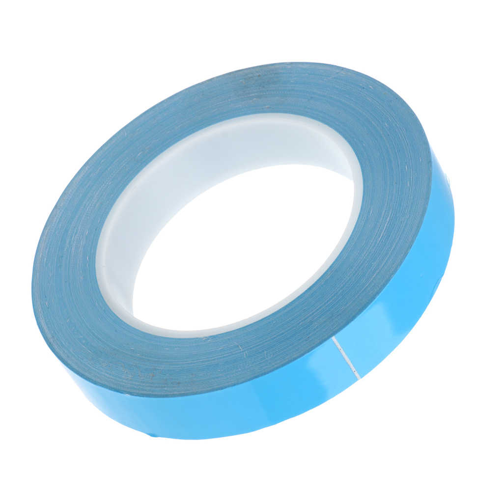 20 mm Double Side Adhesive Thermal Conductive Tape for Heatsink LED IC Chip