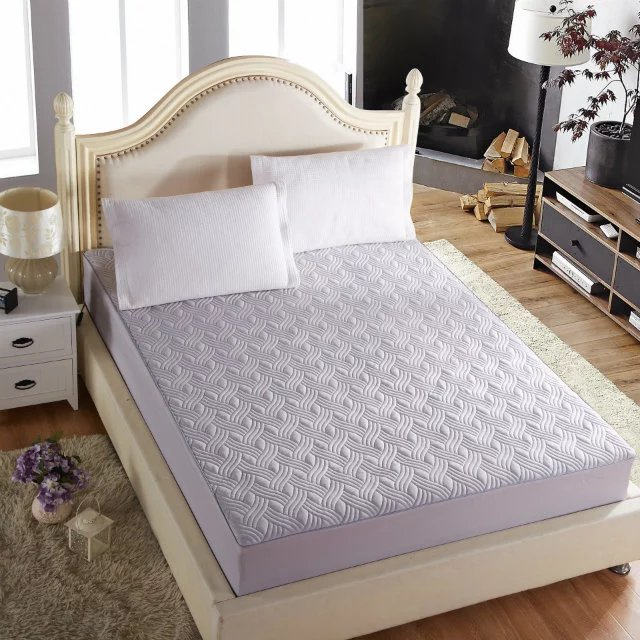 Quilted Mattress Pad/Cover