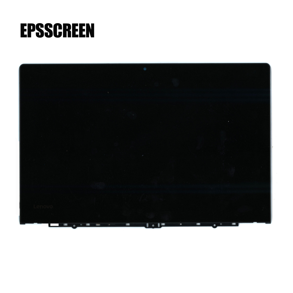 Notebook touch LCD assemblies for Lenovo Chromebook C330 81HY 5D10S73325 LCD MODULE digitizer display panel student laptop