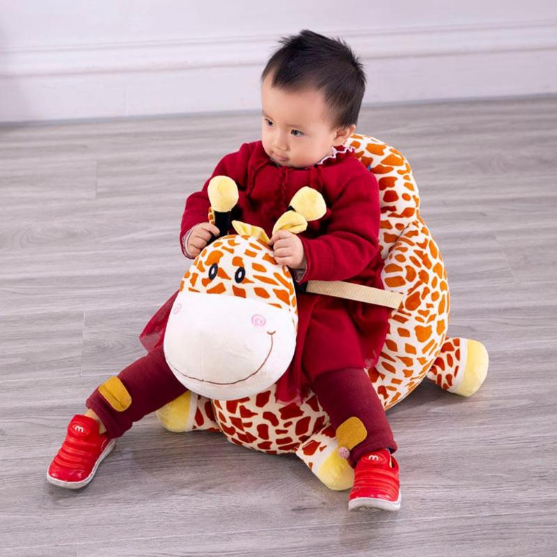 Colorful Infant Baby Sofa Cover Sofa Support Seat Learn To Sit Feeding Chair Soft Seat Case Travel Car Seat For 0-12 Months Baby