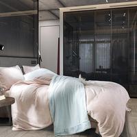 Faux Fur Fleece Super Soft Warm Bedding set 4Pcs Queen King size Duvet cover Bed sheet set Luxurious Cozy Warm Fluffy Plush
