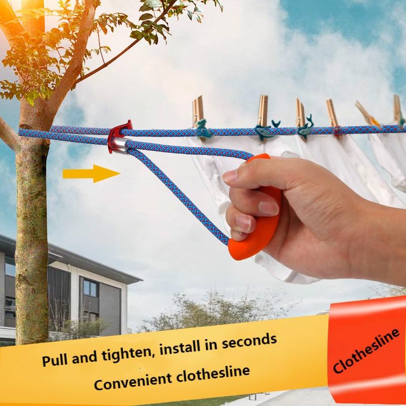 nobranded Xinmuye Nylon Fly Line Backing Rope Tress/é Tisse Accessoires De P/êche en Rivi/ère,Orange