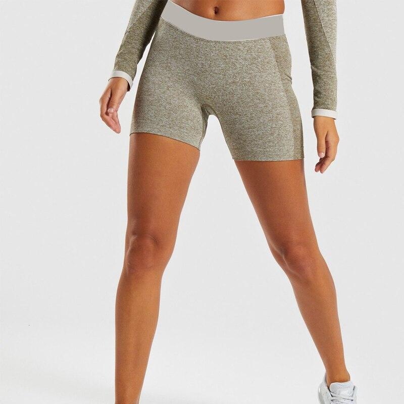 Flex Shorts Women Short Leggings Women Workout Shorts Gym Shorts Women High Waist Fitness Clothes