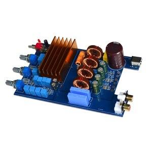 Image 2 - TPA3255 Digital 30V 48V Amplifier Board Class D TPA3255 300W+2x150W Audio Amp Module