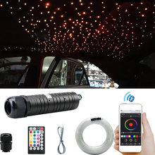 Светодиодная Звездная лампа на крышу автомобиля пластиковая