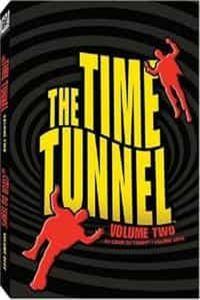 时间隧道第一季[连载21集]