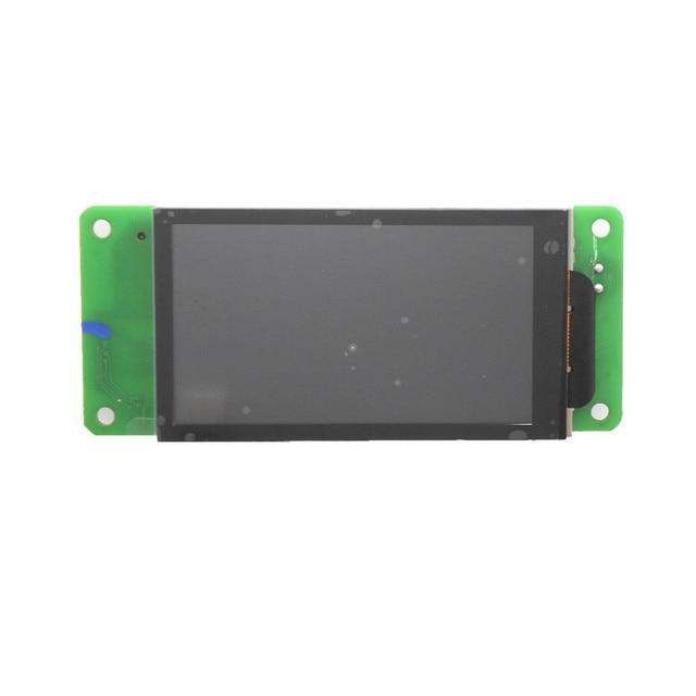 DMG64360K030_01W 3.0 pouces écran série 24 bits couleur écran tactile 3 pouces IPS écran DMG64360K030_01WTC DMG64360K030_01WTR