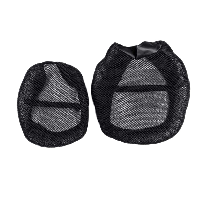 Motorcycle Seat Cover Heat Insulation For BMW R1200GS 2006-2012