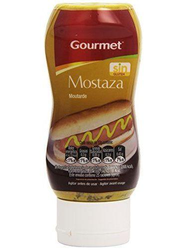 Gourmet - Mostaza - 300 G