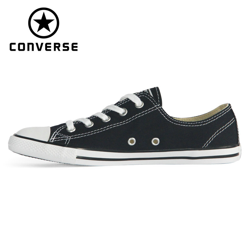 2020 New Original Converse All Star The design of thin women sneakers Skateboarding Shoes
