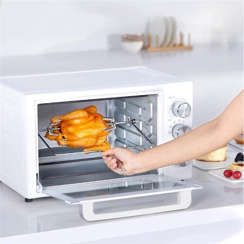 XIAOMI YOUPIN VIOMI VO3201 32L 1500W four électrique 360 ° Roation 100-230 contrôle de température four de cuisson - 2