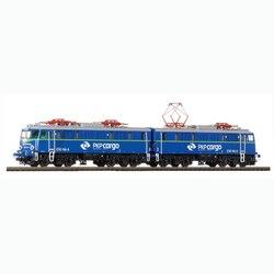HO 1: 87 Zug modell 96370 et41-144 doppel lokomotive straßenbahn die fünfte generation der Polnischen Nationalen Eisenbahn