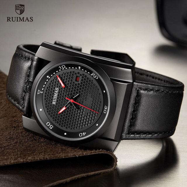 RUIMAS Luxury Automatic Watches Analogue