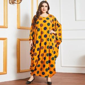 Abaya Dubai Turkey Kaftan Hijab Muslim Maxi Dress Islam Clothing African Dresses Abayas For Women Robe Longue Musulman Femme