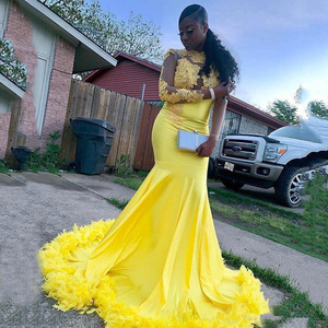 Image 3 - 2020 אלגנטי ערב שמלות סקסי ללא משענת סאטן סגול ארוך רשמי לנשף מסיבת שמלה בתוספת גודל שמלת vestido דה פיאסטה