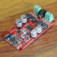 TPA3118 bluetooth power amplifier board 2X30W stereo bluetooth CSR4.0 receiving digital power amplifier board 79