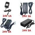 AC DC 24 в источник питания 1A 2A 3A 5A 6A 7A 8A 10A AC/DC Led 24 В адаптер питания переключение трансформаторов 220 В 110 В до 24 В вольт