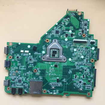 ZZZNAYQ MBRK306001 DA0ZQHMB6C0 System Mainboard for Acer Aspire 4739 Laptop Motherboard HM55 100% working 1